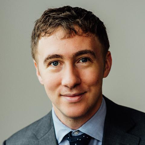 Daniel Greenwald