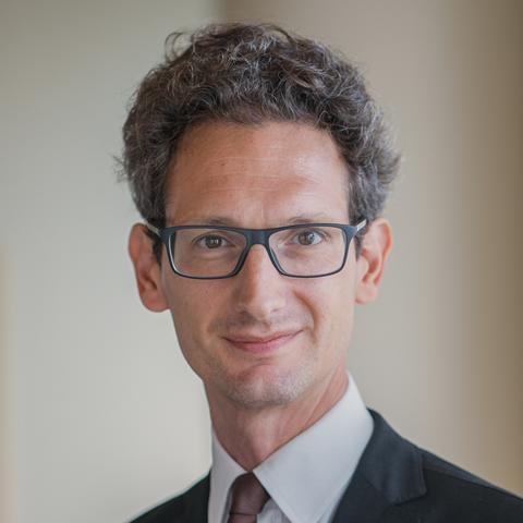 David Thesmar, Professor of Finance