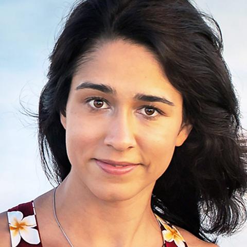 Maryam Farboodi | MIT Sloan