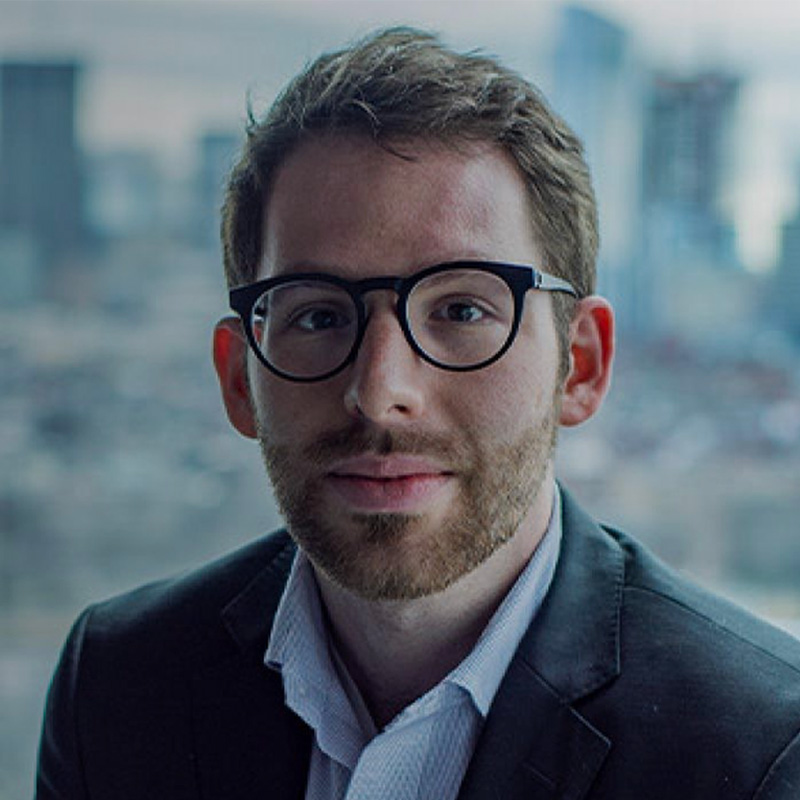 Daniel Freund, Assistant Professor of Operations Management, MIT Sloan School of Management