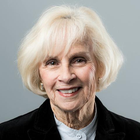 Virginia Healy-Tangney