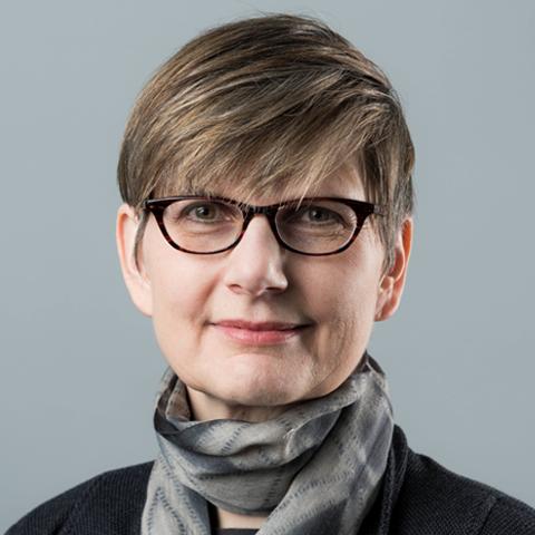 Wanda Orlikowski