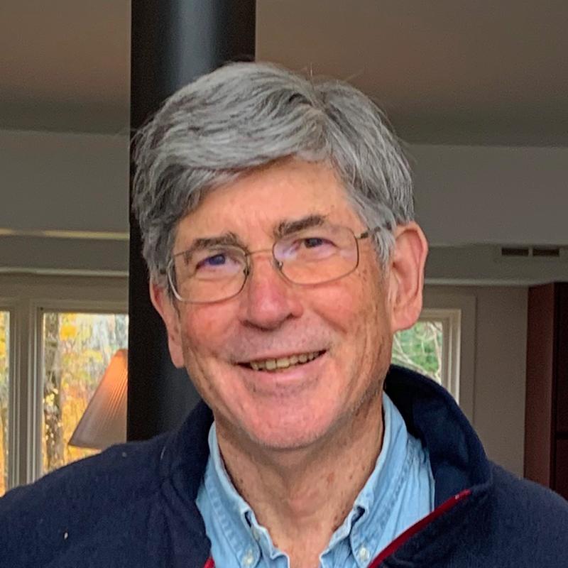 Donald Lessard