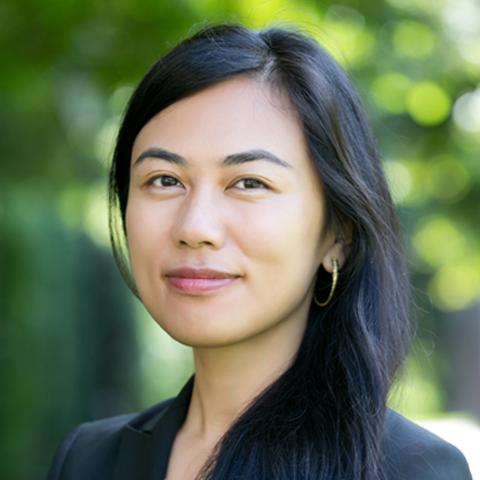 Danielle Li