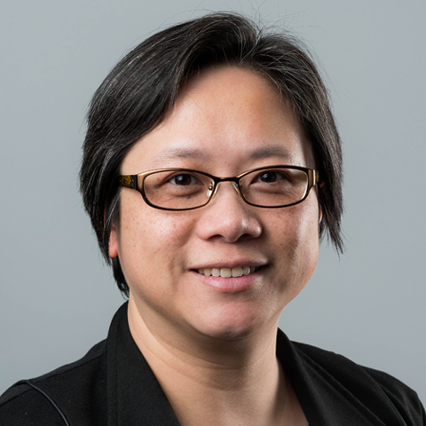 Yanchong (Karen) Zheng, Associate Professor of Operations Management, MIT Sloan School of Management