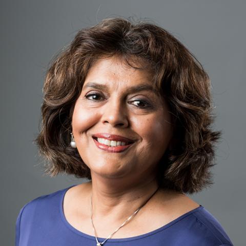 Gita Rao