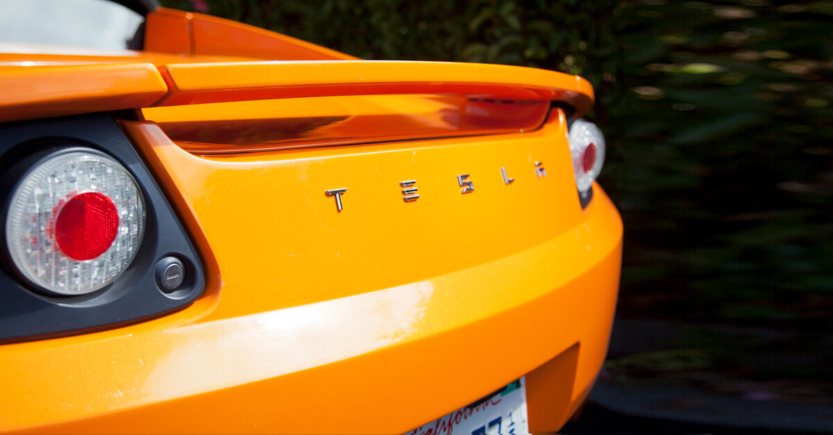 New case study takes up Tesla's entry into the auto industry