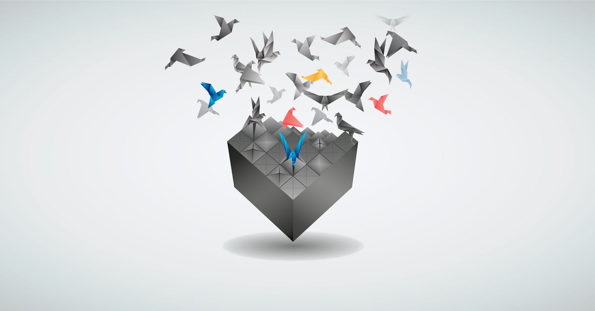 5 building blocks of digital transformation | MIT Sloan