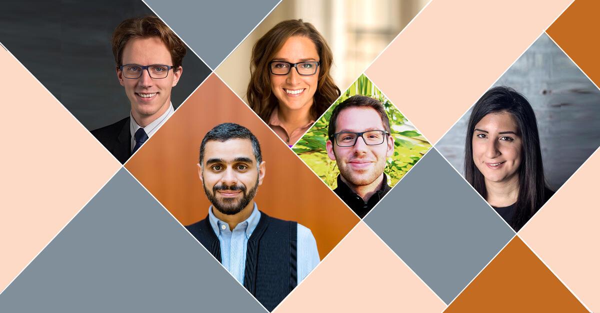 Meet MIT Sloan's 5 new faculty members   MIT Sloan