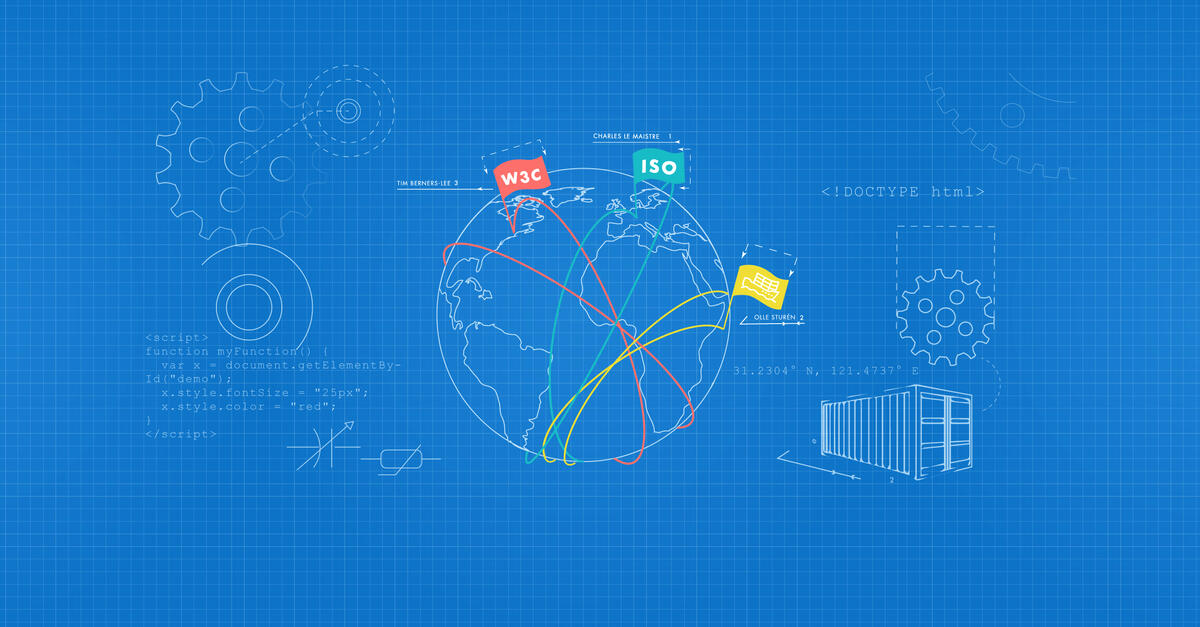 The unsung heroes of global technology? Standard-setters. | MIT Sloan