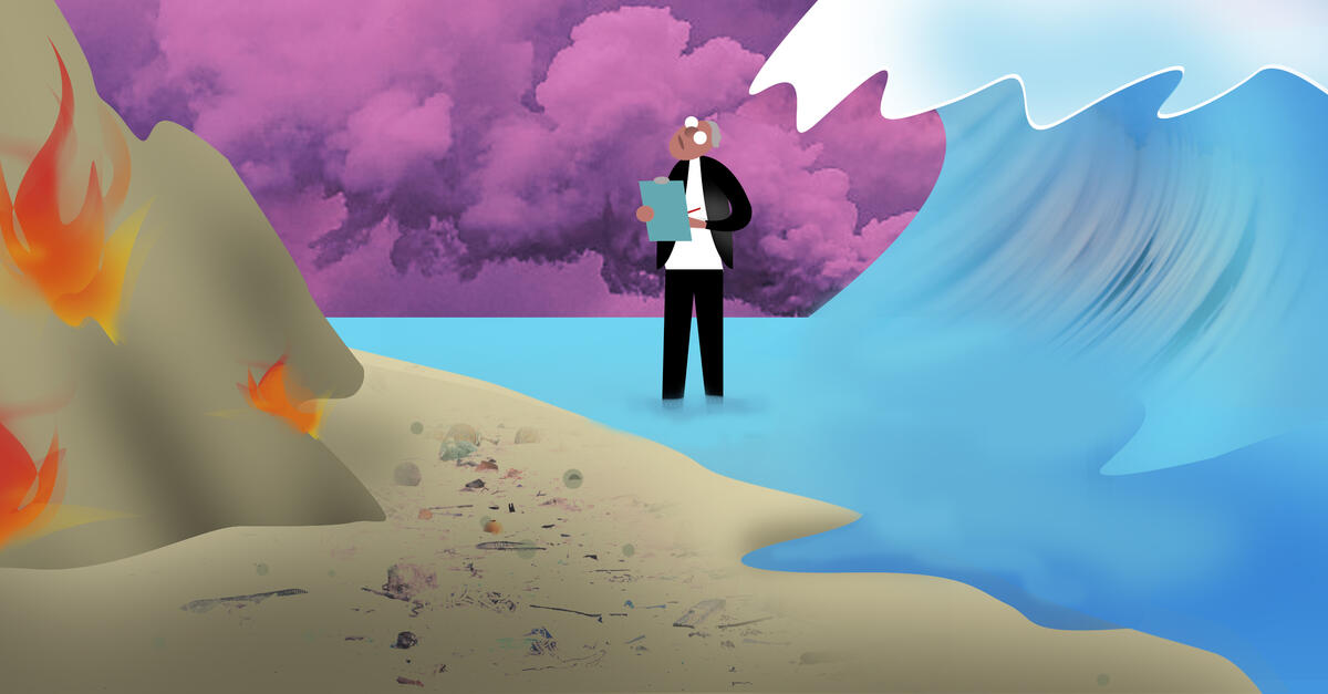 The 5 greatest challenges to fighting climate change - MIT Sloan News