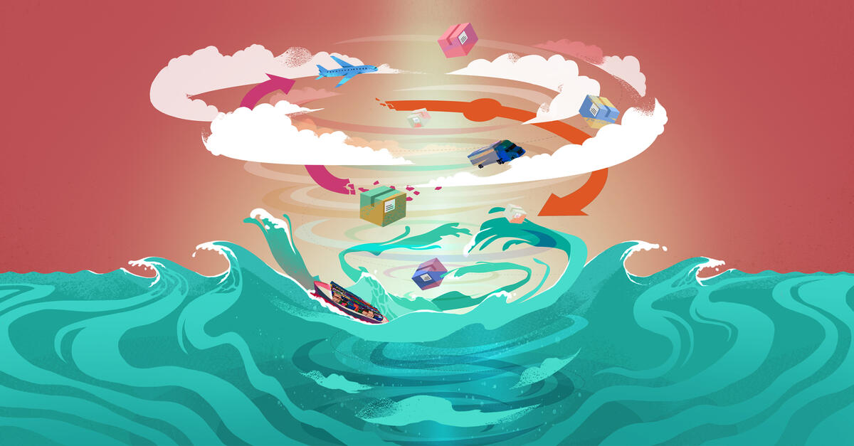 Supply chain resilience in the era of climate change | MIT Sloan