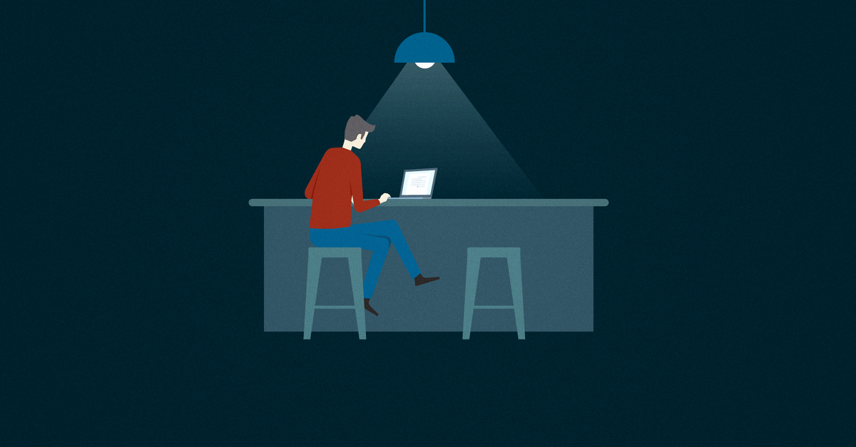 How to manage the hidden risks in remote work | MIT Sloan