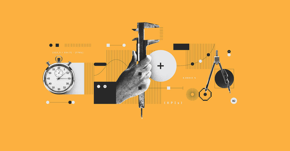 Digital business needs new KPIs. Here's why they matter | MIT Sloan