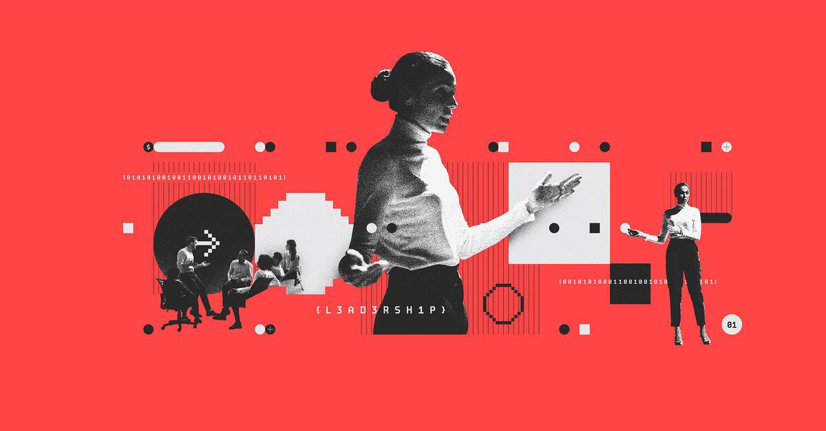 Strategic leadership for the digital economy | MIT Sloan