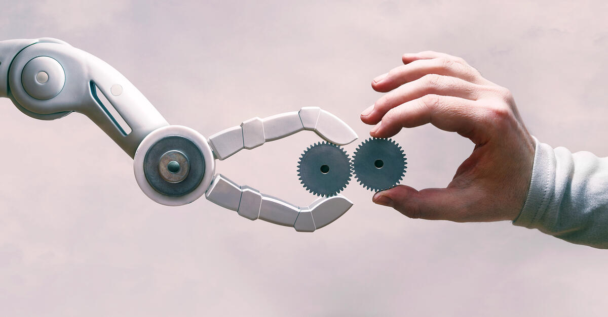 How smaller firms can harness the potential of collaborative robots