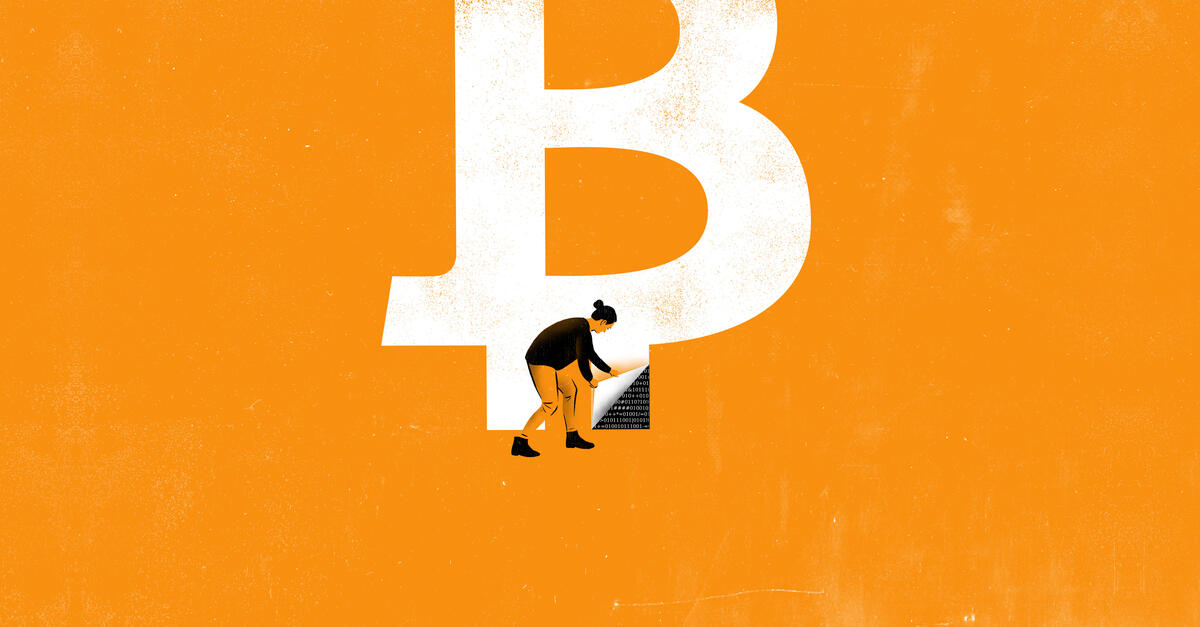 Bitcoin: Who owns it, who mines it, who's breaking the law   MIT Sloan