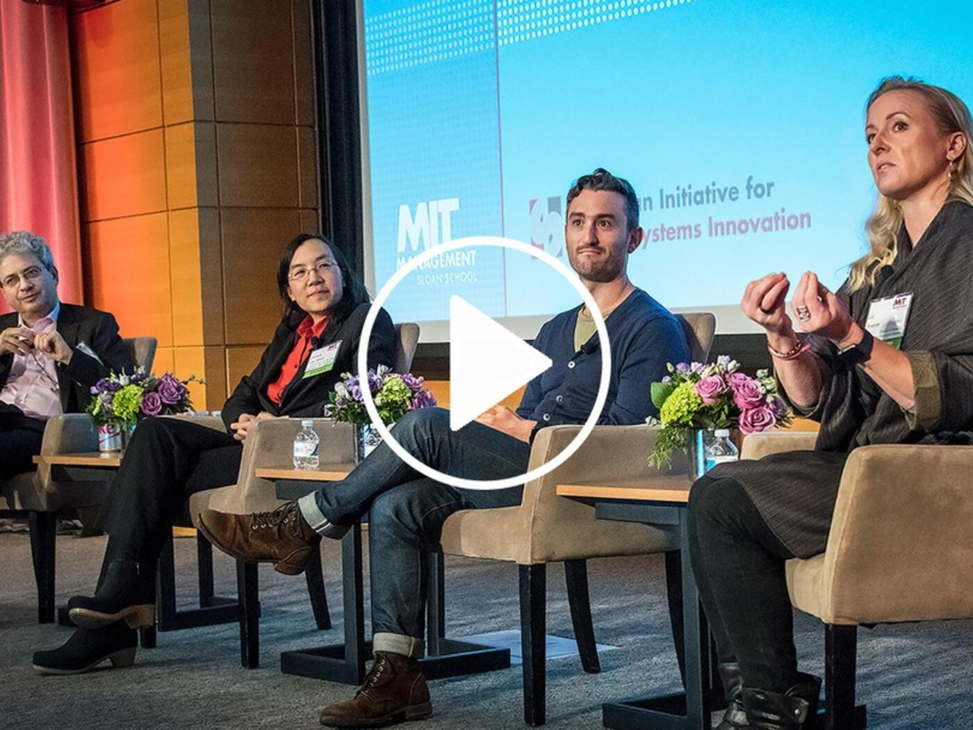 Innovating Health Systems Conference 2017 Videos
