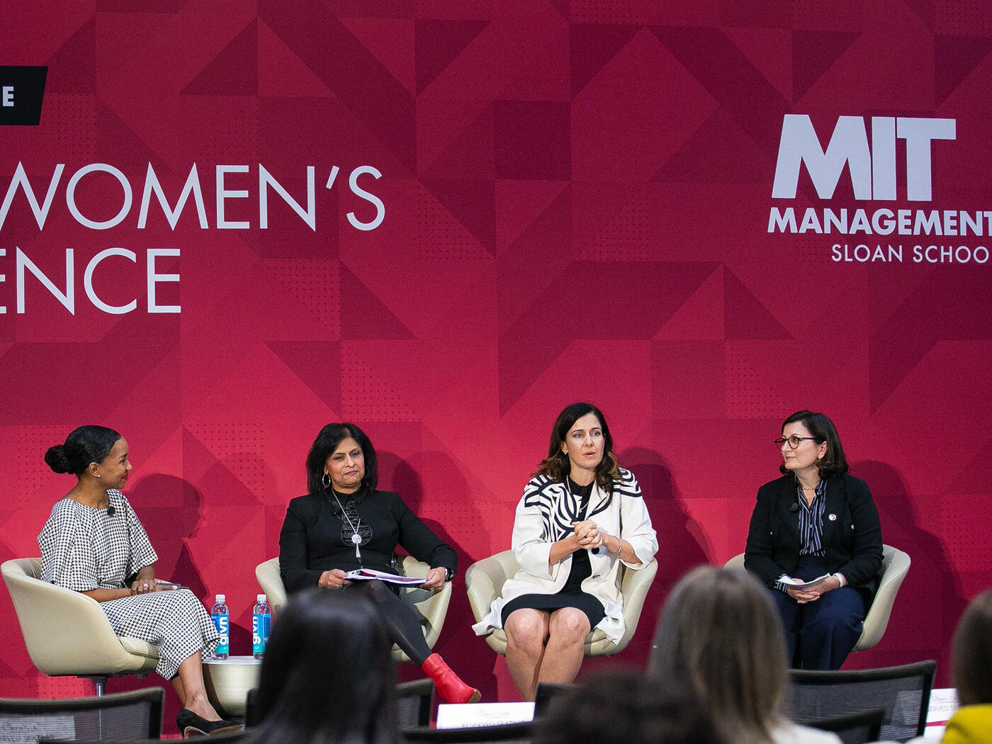 MIT Sloan Global Women's Conference 2019 Videos