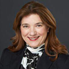 Thalia Chryssikou