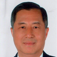 Mr. Timothy T. Chan, SM 1975