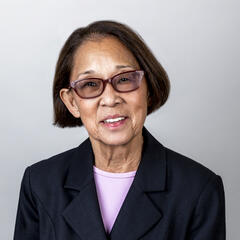 Eleanor Chin